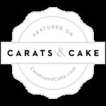 Bride & Blossom on Carats & Cake