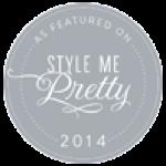 Bride & Blossom on Style Me Pretty