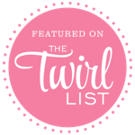 Bride & Blossom on Twirl List