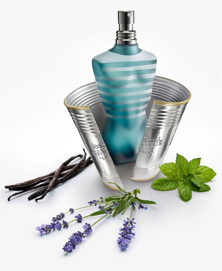 Gaultier Le Male Cologne - via macys.com