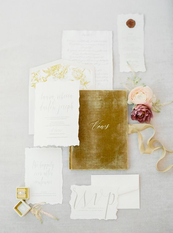 Inspiration Shoot - French Countryside in the Desert - Elyse Hall Photography - via Grey Likes Weddings
