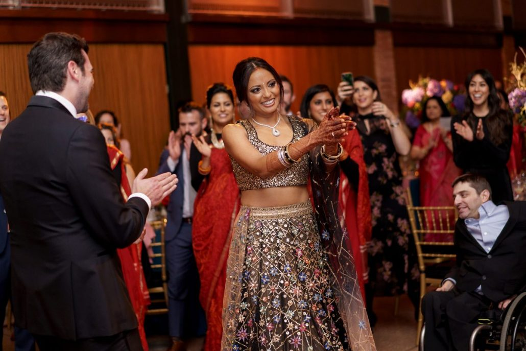 Rashna & Sean Wedding - Bride - Bronx Zoo - Dideo Films Photography