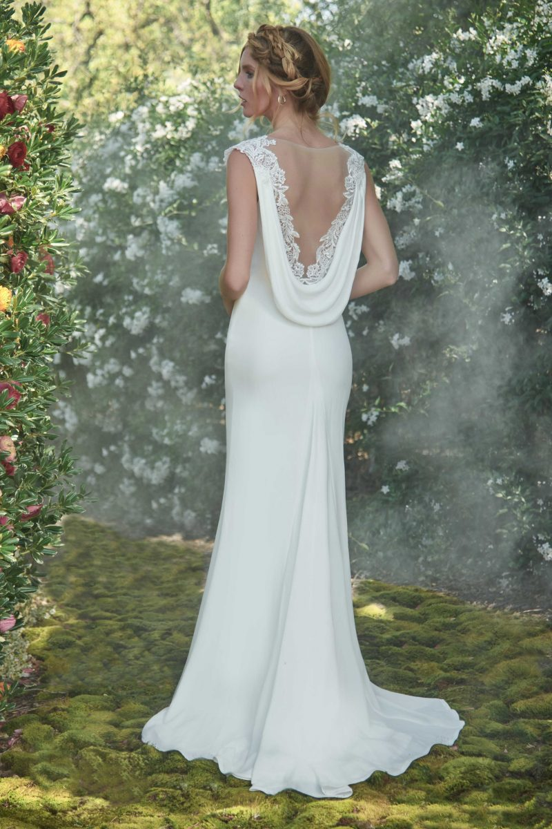 8765cb2e011 Bride   Blossom s Top Picks From New York Spring Bridal 2020