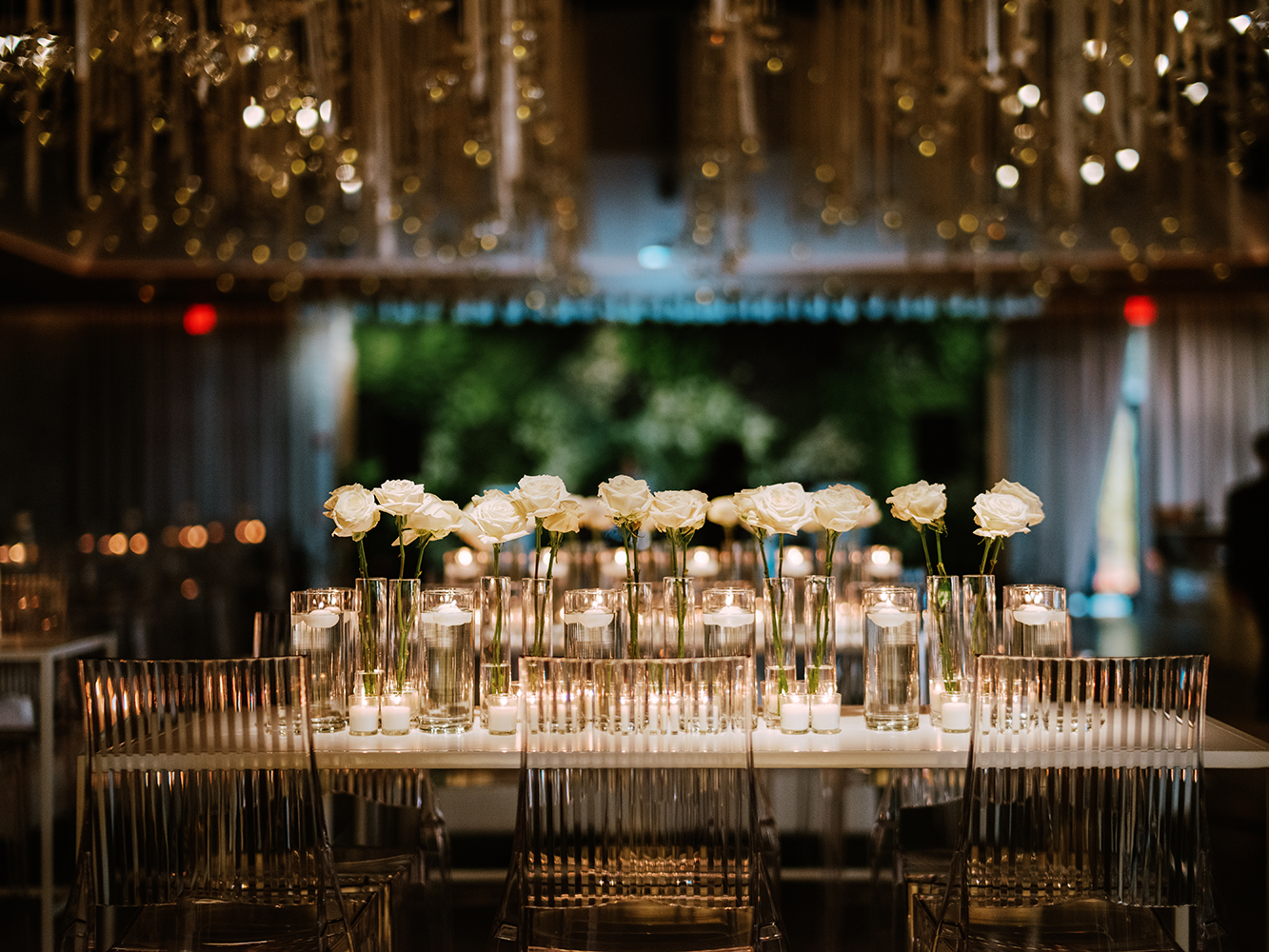 New Jersey Wedding Venue By Bride Blossom Nyc S Only Luxury