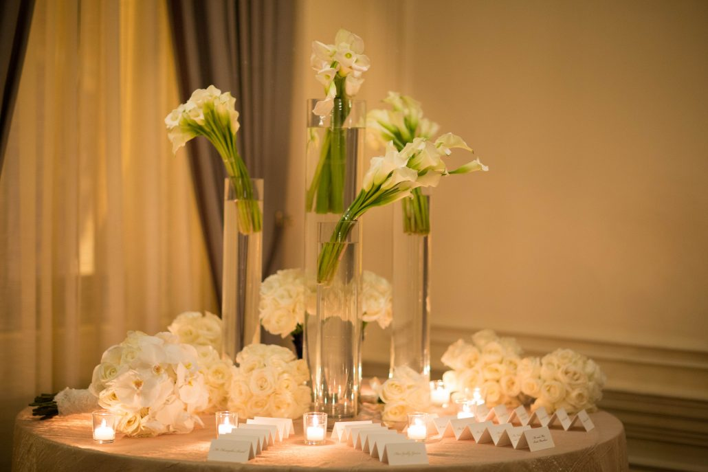 Hannah and Mark Wedding - St Regis -Shira Weinberger Photography